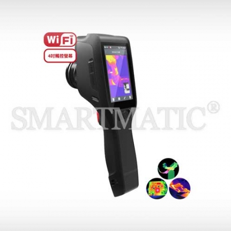 D Series Thermal Camera