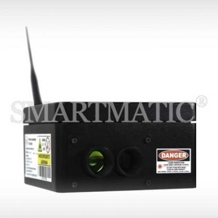 OP4 Laser Ammonia Leak Detection