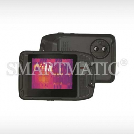P series Thermal Camera