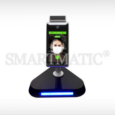 S8 Face Recognition Radiometer