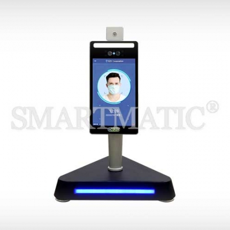 X8 Face Recognition Radiometer