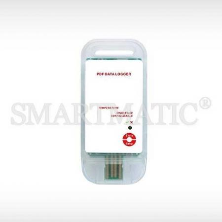 Y10 Disposable Temperature Logger