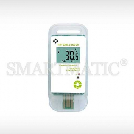 Y20D Disposable Temperature Humidity Logger