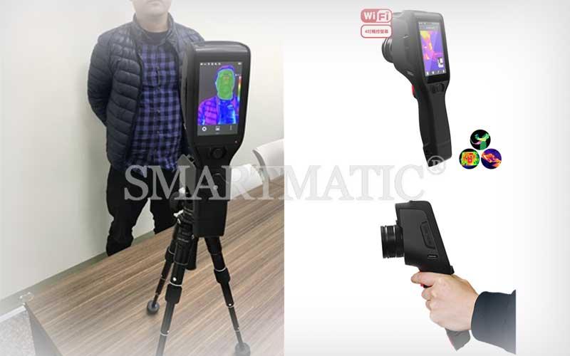 D Series Thermal Camera