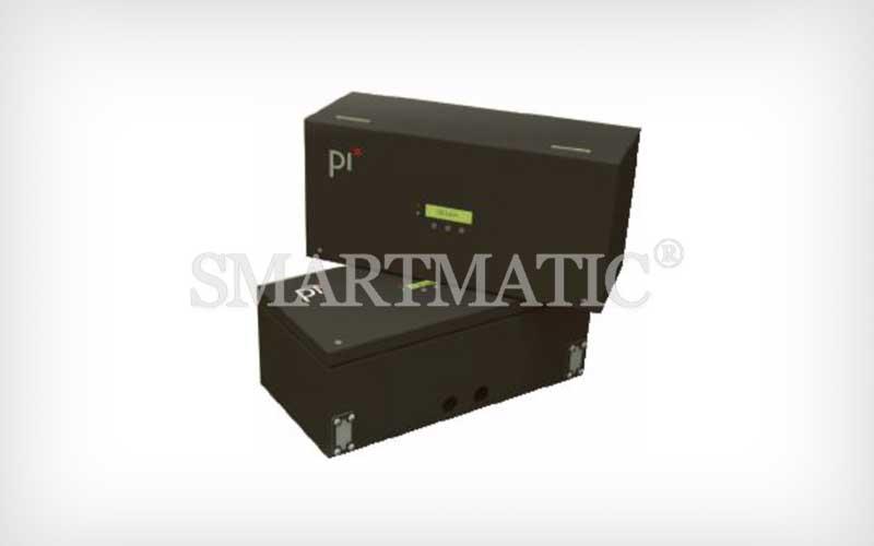 F4 Laser Ammonia Leak Detection