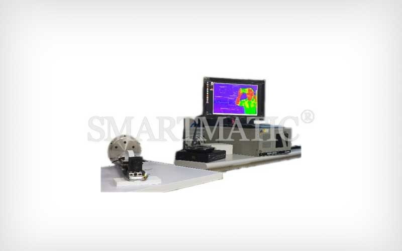 IR condition monitoring system