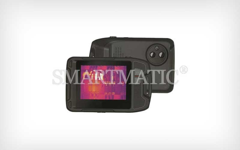 P Series Thermal Camera