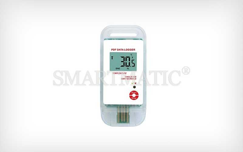 Y10D Disposable Temperature Logger